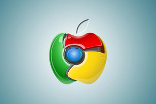 OS X Lion Google Chrome on its way - Canary build already sees changes