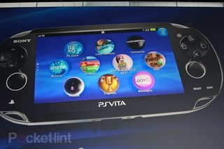 Sony PlayStation Vita online and social features detailed