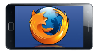 Firefox OS coming to your smartphone