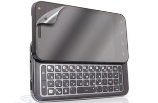 AT&T adds QWERTY to the Samsung Galaxy S II equation