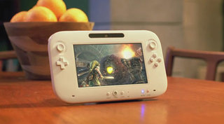The Wii U matches PlayStation 3 and Xbox 360's power