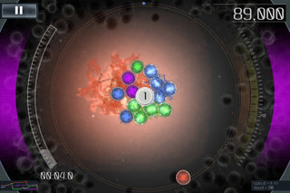 APP OF THE DAY: Cell Bound review (iPhone)