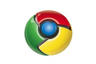 Google Chrome second most popular browser in UK