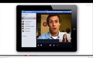 Skype iPad app gets pulled due to premature release