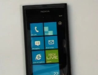 Nokia Windows Phone to arrive in August?