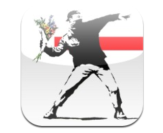 APP OF THE DAY: Banksy-Locations review (iPhone)
