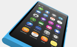 Nokia N9 coming 23 September