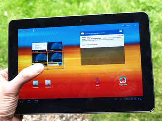 Samsung Galaxy Tab 10.1 3G to go on sale early via Vodafone