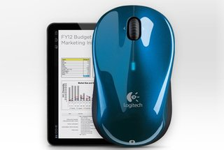 Logitech Tablet Mouse for Android escapes