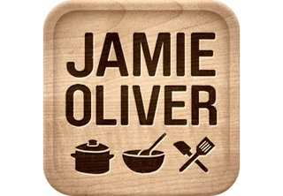 APP OF THE DAY: Jamie's Recipes for iPad review  (iPad)