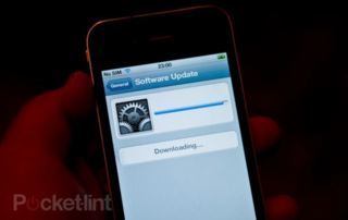 iOS 5 beta 5 drops for developers