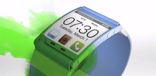 Android watch by Blue Sky brings smartphone apps to your wrist