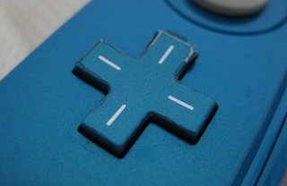 Nintendo 3DS could have D-pad issues