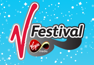 APP OF THE DAY: V Festival 2011 review (Android)