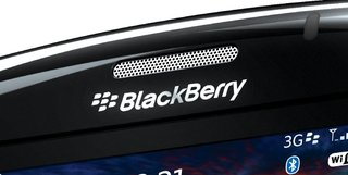 2012 release for first BlackBerry QNX smartphone?
