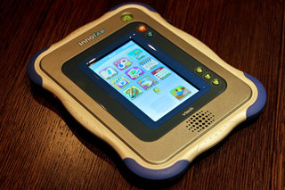 VTech InnoTab hands-on