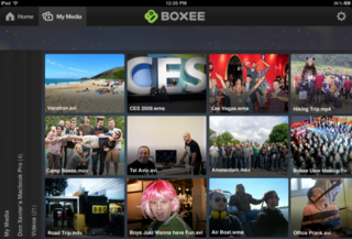 Boxee iPad app finally hits the App Store