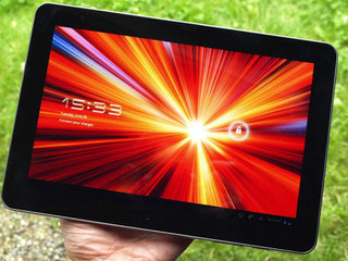 Samsung Galaxy Tab 10.1 pulled from sale in Europe, including UK