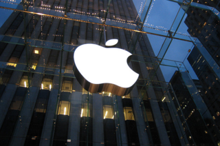 Apple now the biggest company in the world
