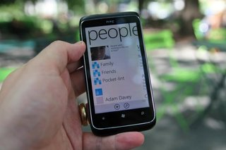 Microsoft Windows Phone 7 Mango landing 1 September