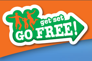 WEBSITE OF THE DAY - Get Set Go Free