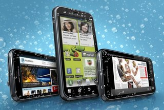 Motorola Defy+: The toughest Android kid in town