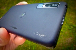 What next for Motorola powered by Google?