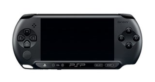 Sony PSP E-1000: The new budget PSP