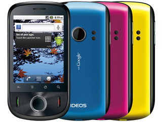 Android phone for $80 takes Africa by storm