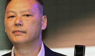 HTC sticking with Android says CEO