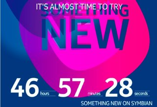 Nokia Symbian Belle coming Wednesday 24 August