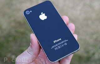 8GB iPhone 4 coming soon?