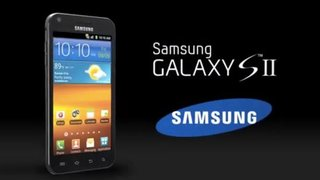 US Samsung Galaxy S II: Now with extra buttons