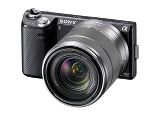 Sony releases new NEX-7 and NEX-5N cameras