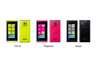 First Windows Phone 7 mango mobile released...