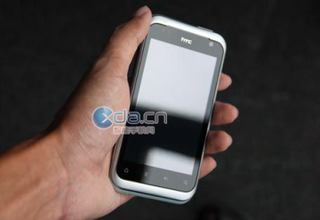 HTC Evo Design 4G to Acquire the Kingdom