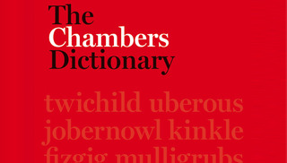 Geek culture dominates new Chambers Dictionary