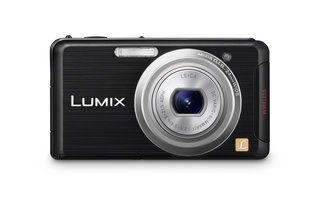 New Panasonic Lumix DMC-FX90 brings Wi-Fi to your shooting