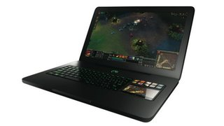Razer takes on Alienware with Razer Blade gaming laptop