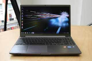 Samsung Series 7 700Z pictures and hands-on