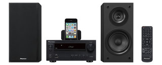 New Pioneer micro-hifi systems announced for fans of small things