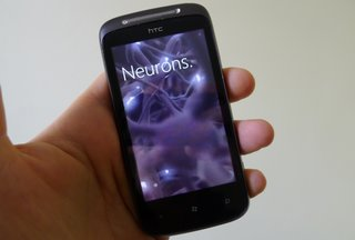 APP OF THE DAY: Neurons review (WP7)