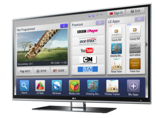 LG LW980T Cinema 3D TV comes with Nano Full LED tech and super-thin body