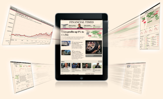 Are apps dead? The FT thinks so