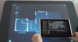 VIDEO: Microsoft tech plays nice in impressive multi-platform demo