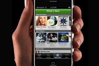 Spotify opens up for iOS developers