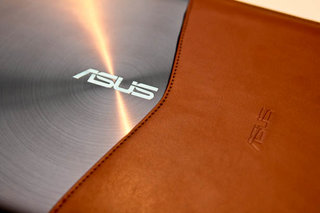 Asus UX31 Ultrabook pictures and hands-on