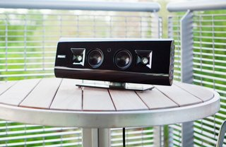 Klipsch Gallery G-17 Air AirPlay speaker says hello at IFA