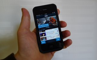 Channel 4's 4oD comes to iPhone