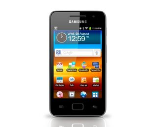 Samsung GALAXY WiFi 3.6: The Android iPod Touch